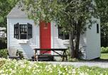 Location vacances Ellsworth - Open Hearth Inn-3