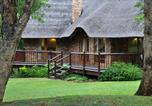 Location vacances Hazyview - Kubu Chalet No 224-1