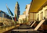 Hôtel Porto - Pao de Acucar Hotel-3