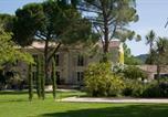 Hôtel 4 étoiles Saint-Rémy-de-Provence - Benvengudo-3