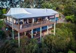 Location vacances Montville - Escape to the Maleny Hinterland this winter - Pizza Oven, Fireplace, Firepit-1