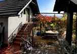 Location vacances Novo Mesto - Vineyard Cottage Vercek-4