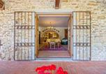 Location vacances Arezzo - Villa localita Gello di Antria-4