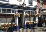 Location vacances Lichfield - Tamworth Arms-1
