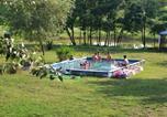 Camping Hongrie - Tópart Camping-3