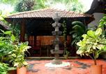 Villages vacances Thiruvananthapuram - Chakra Ayurvedic Resort-3