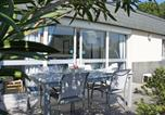 Location vacances Lanvéoc - Holiday Home Ty Greg-1
