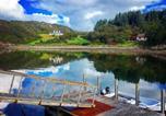 Location vacances Tighnabruaich - Crispie Lodge-1