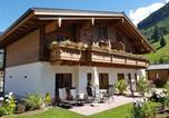 Location vacances Rauris - Hochalmbahnen Chalets Rauris 1-13 We 3, Maislaufeldweg 1m Og-1