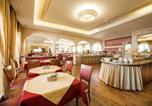 Hôtel Flachau - Hotel Bergdiamant-3