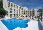 Hôtel Torremolinos - Ms Aguamarina Suites-1