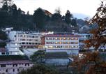 Hôtel Mussoorie - Hotel Vishnu Palace-1