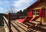 Location vacances  Ardèche - Le Pressoir De La Deveze-3