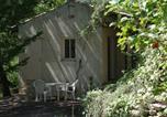 Location vacances Salasc - Mas De Font Chaude-3