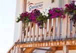 Location vacances Hohenkammer - Boardinghouse Steinacker-3