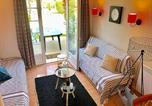 Location vacances Bournel - Villa 47 - Résidence du Lac - Piscine Chauffée-3