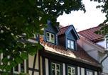 Location vacances Quedlinburg - Ferienhaus 7. Kaiser-2