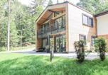 Location vacances Schönheide - Two-Bedroom Apartment in Crinitzberg/Barenwalde-1