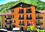 Hôtel Gaiola - Albergo Ristorante Tre Verghe d'Oro-1