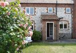 Location vacances Thornham - Balblair Holiday Cottage-4