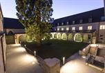 Hôtel Dijon - Odalys City Dijon Les Cordeliers-4