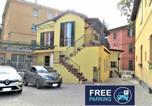 Location vacances Castenaso - Appartamenti Borghetto San Donato 105-1