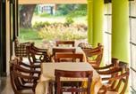 Hôtel Dambulla - Heritage Dambulla Resort-1