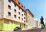 Hôtel Fellbach - Attimo Hotel StuttgartS-2