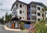 Hôtel Fidji - Hao Shen Apartments-1