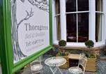 Hôtel Keswick - Thorngreen-3
