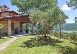 Location vacances Magliano Vetere - La casa sul lago-1