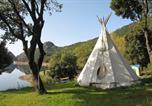 Location vacances Corse - La Cabane Du Reveur-2