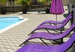 Location vacances Flic en Flac - Résidence Ocean Dream-4