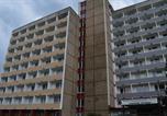 Location vacances Prešov - Studensky Domov B31-4
