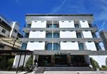 Hôtel Lat Krabang - Bs Residence Suvarnabhumi-3
