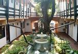 Location vacances Asunción - Residencia Leones de Castilla-1