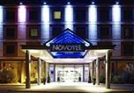 Hôtel Hillingdon - Novotel London Heathrow Airport M4 Jct. 4-3