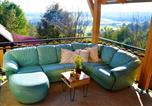 Location vacances Starše - Papa Franks Vine House-3