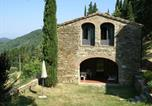 Location vacances Vicchio - Spacious Holiday Home in Dicomano with Swimming Pool-2