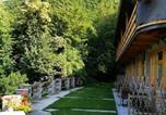 Location vacances Primaluna - Agriturismo la Selvaggia-1