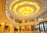 Hôtel Xi'an - Gaosu Shenzhou Hotel-3