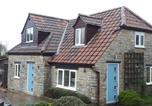 Location vacances Glastonbury - Bluebell Lodge 5 Star Holiday let-1