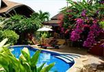 Villages vacances Mae Nam - Wazzah Resort Bungalows-1