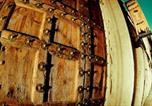 Hôtel Basilique del Pilar - Albergue La Posada del Comendador-4