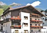 Location vacances Pettneu am Arlberg - Apartment Pettneu am Arlberg-1