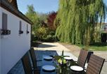 Location vacances Albert - Three-Bedroom Holiday Home in Frise-4