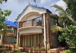 Villages vacances Mumbaï - Oyo 12948 Silvarador Resort-3
