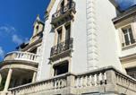 Location vacances Anjeux - Villa de Gaulle-1