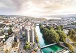 Hôtel Wallisellen - Zurich Marriott Hotel-1
