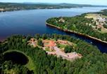Hôtel Rättvik - Leksands Folkhögskola-1